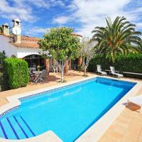 Holiday home Falconera 33b Empuriabrava