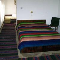 Hotel Pictures: Pri Vodopada, Skandaloto