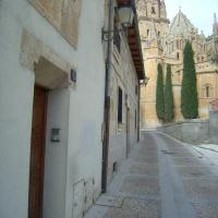 One-Bedroom Apartment-With Patio -  Arcediano, 6