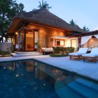 Private Pool Bungalow