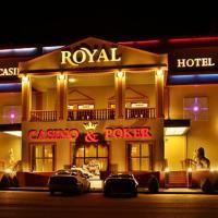 Hotel Pictures: Hotel und Casino Royal Admiral, Česká Kubice