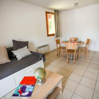 Apartment with Balcony or Terrace (4 Adults)
