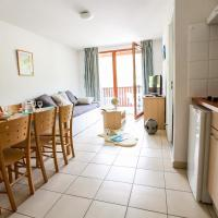 Apartment with Cabin with Balcony or Terrace(6 Adults)