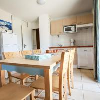 Apartment with Balcony (7 Adults)