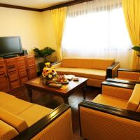 Deluxe Suite - Free Airport Transfers