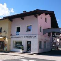 Hotel Pictures: Chalet Johanna, Kirchberg in Tirol