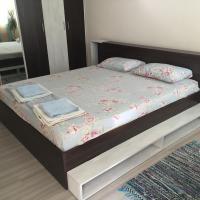 Zdjęcia hotelu: Esela Apartment, Pomorie