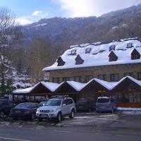 Hotel Pictures: Ostau dera nheu, Les