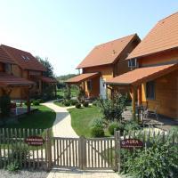 Hotel Pictures: Ferienhäuser Aura, Sankt Andrä bei Frauenkirchen