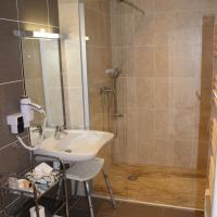 Standard Double Room with disabled access