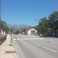 Hotel Pictures: Hotel De La Poste, Espinasses