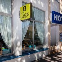 Hotel Pictures: Logis Hotel du Midi, Salon-de-Provence