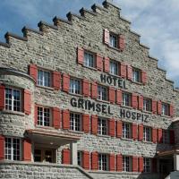 Hotel Pictures: Historisches Alpinhotel Grimsel Hospiz, Grimsel Hospiz