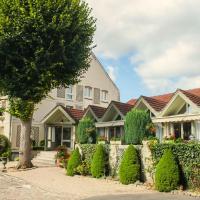 Hotel Pictures: Hôtel Relais d'Aumale, Orry-la-Ville