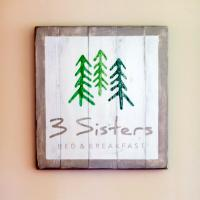 Hotel Pictures: 3 Sisters Bed & Breakfast, Clarksburg
