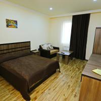 Zdjęcia hotelu: Sion Resort, Tsaghkadzor