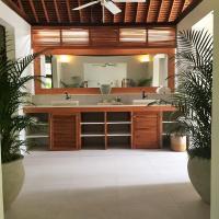 One-Bedroom Villa - Seagrape