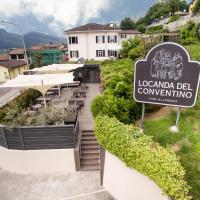 Hotel Pictures: Locanda Del Conventino, Lugano