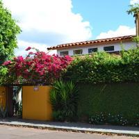 Hotel Pictures: Hostel Pura Vida, São Carlos