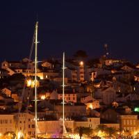 Photos de l'hôtel: Apartment Terra, Mali Lošinj
