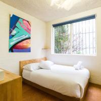 Zdjęcia hotelu: Reid - Beyond a Room Private Apartments, Melbourne