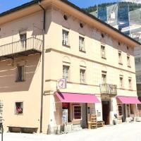 Hotel Pictures: Padronale Poschiavo, Poschiavo