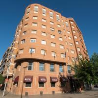 Fotos de l'hotel: Hotel Nadal, Lleida