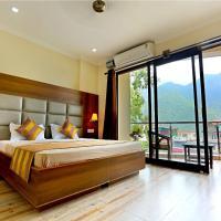 Hotellikuvia: Hotel Peepal Tree, Rishīkesh