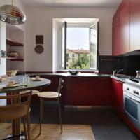 San Fermo B One-Bedroom Apartment