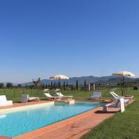 Hotellbilder: Il Grifone A Cortona Residence, Cortona