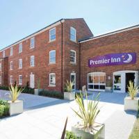 Hotel Pictures: Premier Inn Farnham, Farnham