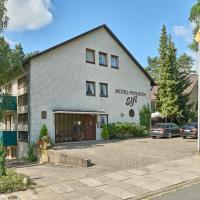Hotel Pictures: Hotel-Pension Elfi, Bad Bevensen