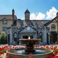 Abbey Court Hotel, Lodges & Trinity Leisure Spa