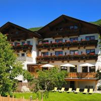 Foto Hotel: Vital-Landhotel Pfleger, Anras