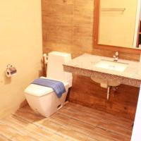 Double Room with Beach Front  (2 Adults)
