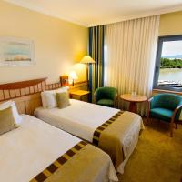 Superior Double or Twin Room with Danube View