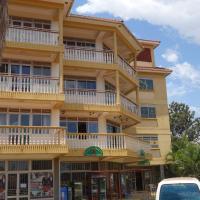 Zdjęcia hotelu: Foxwoods Hotel, Kampala