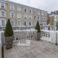 One-Bedroom Apartment - Harcourt Terrace III