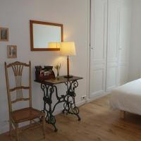 Hotel Pictures: Une Chambre Dans L'atelier De R, Rouen