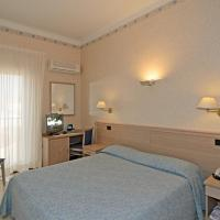 Deluxe Double or Twin Room with Balcony and Sea View