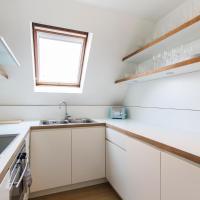 Two-Bedroom Apartment - Collingham Gardens II