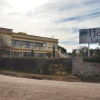 Hotel Pictures: Hotel Carmel, Villa Parque Siquiman