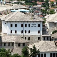 Hotel Pictures: Hotel Kalemi 2, Gjirokastër