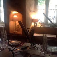 Hotel Pictures: Chez Stephanie, Châteauroux
