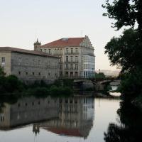 Hotel Pictures: Balneario Acuña, Caldas de Reis