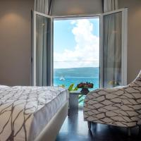 Special Offer - Suite with Sea View with Wellness Package