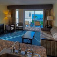 One-Bedroom Suite with Bay View