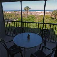 Sea Oats 6 Apartment