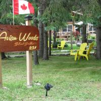 Avian Woods