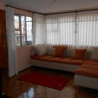 Hotel Pictures: La Colina Cozy Apartment, Quito